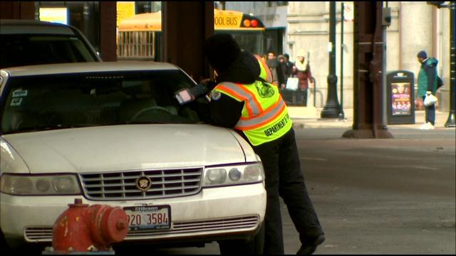 2 Investigators: City Residents Complain Faulty Pictures Not Proof Of Parking Violations