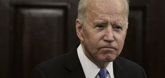 How will Biden respond to his toughest week yet?