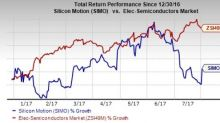 Silicon Motion (SIMO) Misses Q2 Earnings, Sales Estimates