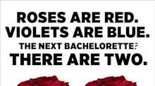 There Will Be Two Bachelorettes Next Season!