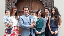Biby Gaytán y Eduardo Capetillo, ¿el 'reality show' que México estaba esperando?