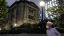疫情緊急狀態下 日本央行研判刺激機制