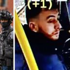 Utrecht shooting: Turkish-born suspect, 37, arrested after three killed in 'possible terror attack'