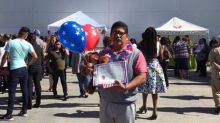 California man killed in car accident days after becoming US citizen