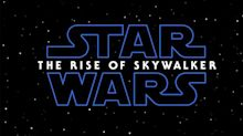 Why is 'Star Wars 9' called 'The Rise Of Skywalker'? J.J. Abrams explains all