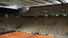 Roland-Garros - Roland-Garros : ce sera 1000 spectateurs en plus des accrédités
