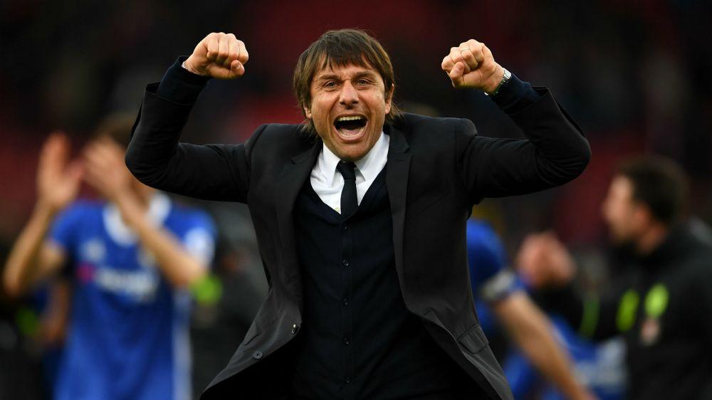 Chelsea: Antonio Conte vor Vertragsverlängerung