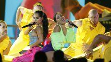 Billboard Latin Awards, ¿dónde están las mujeres de la música latina?