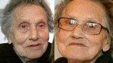 Unglaubliche Beauty-Verwandlung: Oma sprengt Internet