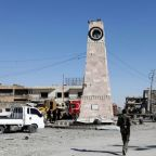 Raqqa to be part of 'federal Syria', U.S.-backed militia says