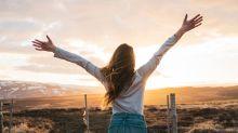 Verhaltensforschung enthüllt: Diese Frauen sind am glücklichsten