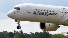 Airbus und Boeing stecken in der Klimafalle