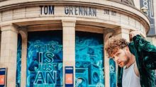 O2 Academy Brixton to reopen for live-streamed Tom Grennan gig in October