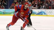 Russian star Danis Zaripov banned two years for doping