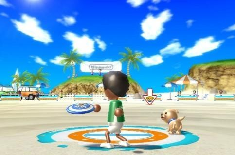 Nintendo turns Game Crazy stores into Wii Sports Resorts