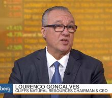 'You are messing with the wrong guy': The CEO of an American mining company eviscerates Goldman Sachs analyst and short sellers on earnings call (CLF)