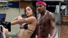 "Anitta lamenta morte de dançarino de 'Vai Malandra': ""Estarrecida"""