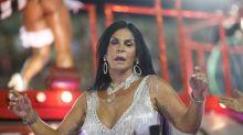 Gretchen vai participar de show da Katy Perry em SP