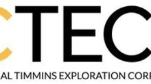 Central Timmins Exploration Corp. MMI - MAG Survey Models as a Potential Kimberlite Pipe In Bonar Township 90km North of Chapleau, Ontario