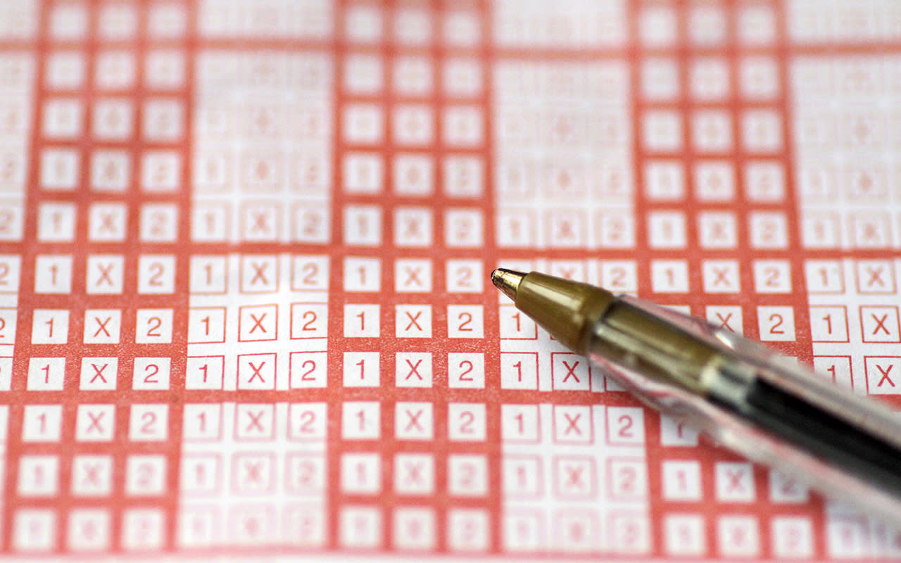 Australian woman agonisingly close to half a billion win in US lotto