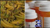 Food and prescription drugs interactions