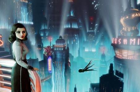 Xbox 360 deals: BioShock Infinite, Modern Warfare 3