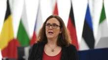 EU fears offer to US 'not enough' to end trade row