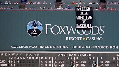 Red Sox to play anti-racism PSA before games