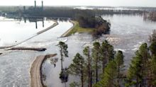 Duke Energy reports arsenic, metals elevated slightly in river in Sutton flooding