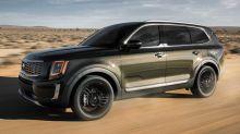 KIA Telluride 2020: un SUV con motor V6 y ocho plazas