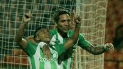 Atlético Nacional vs Deportivo Pasto: formaciones, día, hora y TV