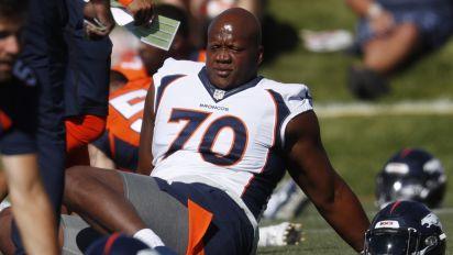 NFL OK with Broncos voiding OT's $10M pay