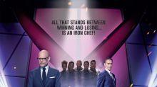 Iron Chefs Return To Legendary Kitchen Stadium For Reimagined Take On Fan-Favorite Franchise In Iron Chef Showdown