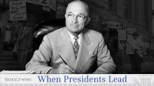 Harry S. Truman: A courageous stand on integrating the armed forces