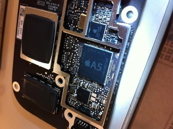Apple TV (2012) gets torn down, confirmed to have 512MB of RAM, 8GB of storage