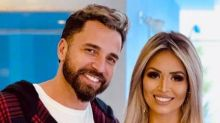 Latino e advogada ficam noivos após quatro meses de relacionamento
