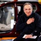 Fiat Chrysler picks Jeep boss as CEO as Marchionne's health worsens