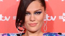 'Let's stay focused': Jessie J dodges questions about Channing Tatum's 'Magic Mike'