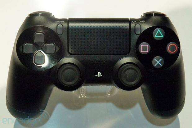 Sony PS4 Share button the result of one first-party developer's eureka moment