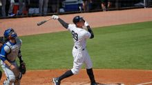 Yankees have mixed results with redesigned baseball