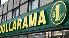 Is There Any Upside Left in Dollarama Inc. Shares?