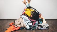 Weg mit dem Chaos: Warum wir alle ein Wäschefaltbrett brauchen