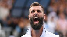 Roland-Garros - Roland-Garros: une première victoire pour Benoît Paire