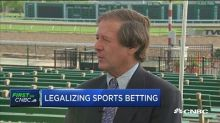 Here are the top legalized sports betting stock picks — including Boyd Gaming — from Bank of America
