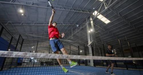 Tous sports - Le padel est-il plus proche du tennis ou du squash ? On l'a testé pour vous