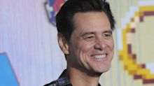 Jim Carrey hits back after he's criticized for telling a female reporter she's on his 'bucket list'
