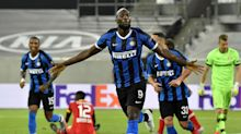 Inter 2-1 Bayer Leverkusen: Lukaku sets Europa League record as Nerazzurri seal semi-final spot
