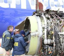 Hundreds of planes in US and EU to undergo emergency inspections after fatal explosion on Southwest flight