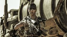 Charlize Theron Would 'Love to' Do a Prequel to 'Mad Max: Fury Road'
