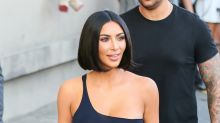 Kim Kardashian apologizes for 'insensitive' comments comparing her weight loss to an eating disorder